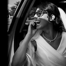 Wedding photographer Fabio Sciacchitano (fabiosciacchita). Photo of 17.03.2017