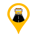 OneQlik School Bus Tracker Icon