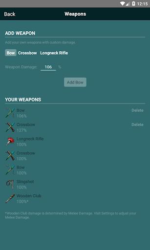 Dododex: Ark Survival Evolved 1.14 screenshots 10