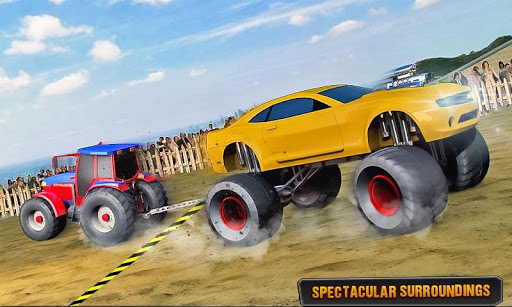 Pull Match: Tractor Games 1.2.3 androidappsheaven.com 4