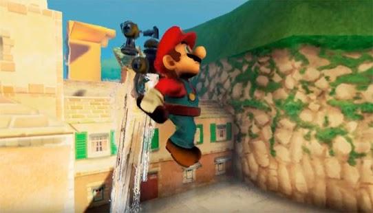 Tips For Super Mario Sunshine - náhled