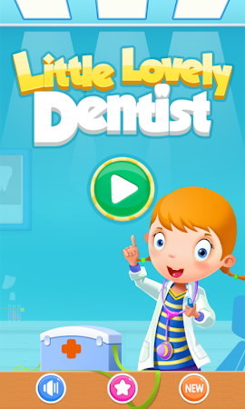 Little Lovely Dentist 1.1.5 screenshot 635590