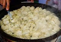 阿芬手工煎餃 (文橫煎餃)