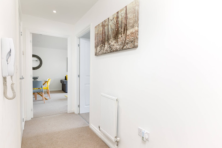 Hertford Serviced Apartments