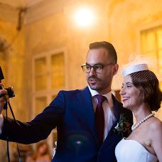 Wedding photographer Renata Hurychová (Renata1). Photo of 29.01.2017