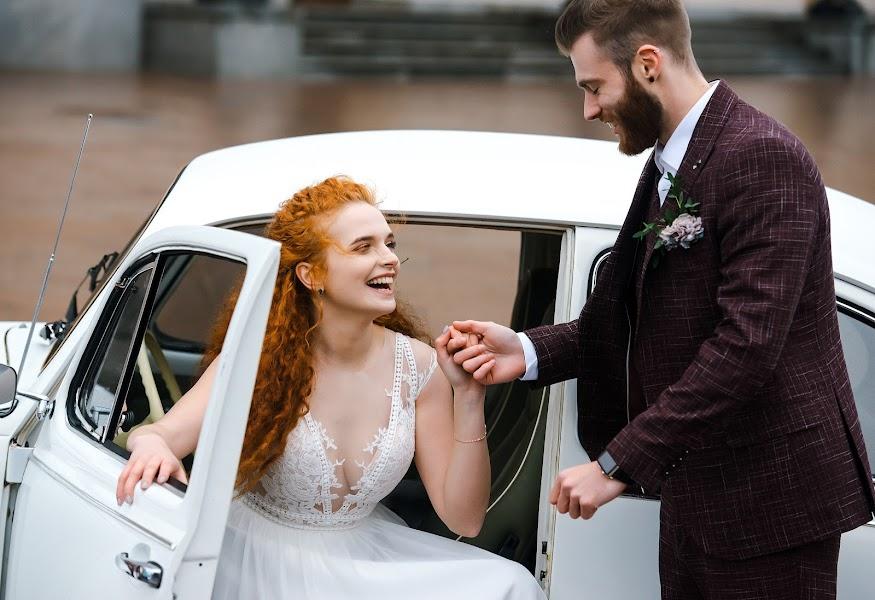 Wedding photographer Sergey Tisso (Tisso). Photo of 30.04.2019