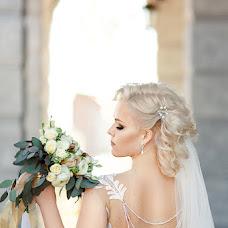 Wedding photographer Irina Ustinova (IRIN62). Photo of 19.04.2018