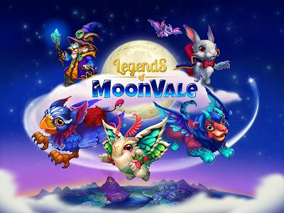 Legends of Moonvale v1.0.11