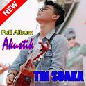 Tri Suaka Lagu Akustik Full Album Offline icon