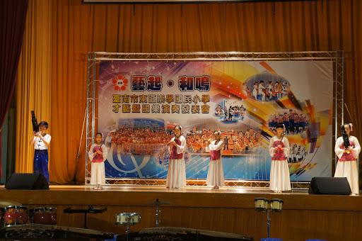 1090514國樂班才藝發表會