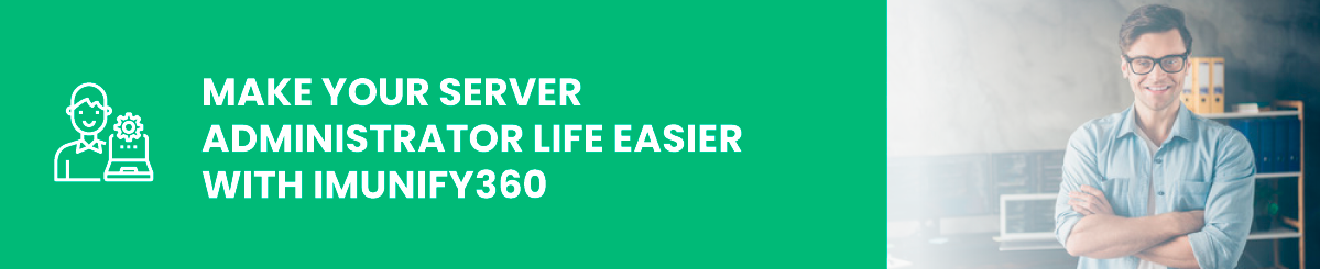 Make Your Server Administrator Life Easier with Imunify360