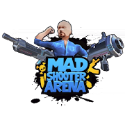 Mad Shooter Arena - Beta APK baixar