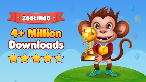 Zoolingo - Preschool Learning Games For Toddler apkmr screenshots 2