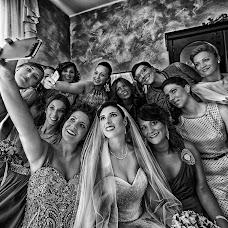 Wedding photographer Fabrizio Giacalone (FabrizioGiacalo). Photo of 14.05.2016