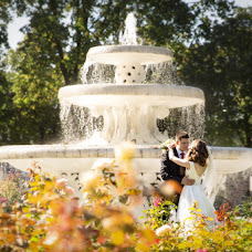 Wedding photographer Svetlana Matonkina (Lanvim). Photo of 20.09.2018