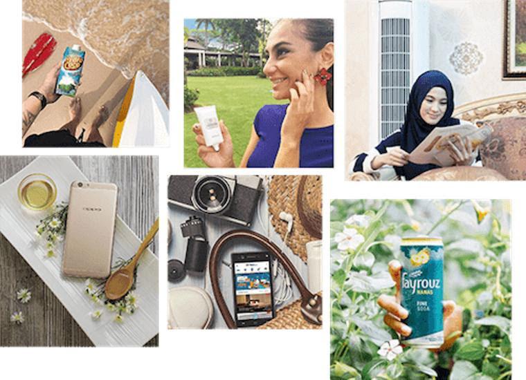 Marketer produk online di Ngawi