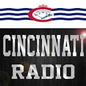 Cincinnati Radio Stations