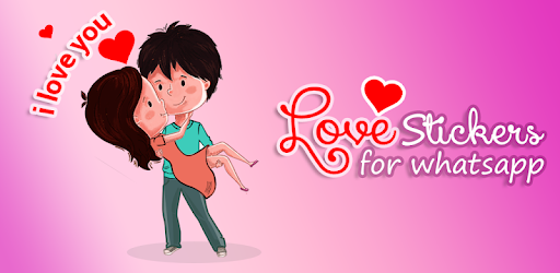 Wastickerapps Romantic Love Stickers For Whatsapp Apps On