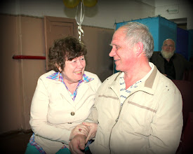 Photo: Одноклассники: Татьяна Шабашова и Сергей Марьев