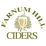 Logo for Farnum Hills Cider