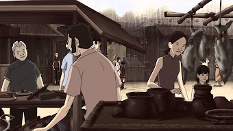 Return of the Arashikage Part 1