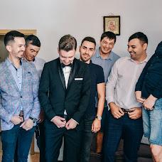 Fotograful de nuntă Vlad Pahontu (vladPahontu). Fotografia din 24.09.2018