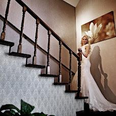Wedding photographer Artem Esaulkov (RomanticArt). Photo of 09.07.2016