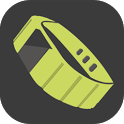 iFITNESS Activity Tracker icon