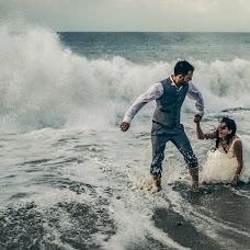 Wedding photographer Peter Istan (istan). Photo of 31.05.2017