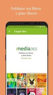 Media365 Book Reader (Premium) 3