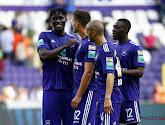 Anderlecht heeft B-plannen als Vermaelen niet lukt