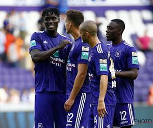 OFFICIEEL: Anderlecht brengt langverwachte verdediger naar het Astridpark