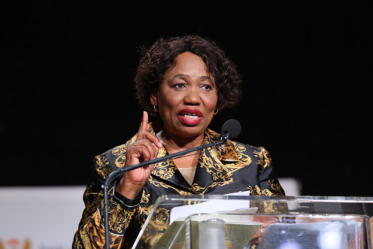Basic education minister Angie Motshekga on Tuesday announced the 2019 matric results with the highest pass rate in 25 years.