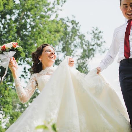 Wedding photographer Sergey Babkin (Serge08). Photo of 19.01.2018