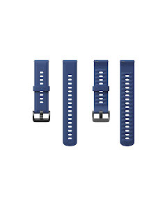Amazfit Strap 20mm Navy blue