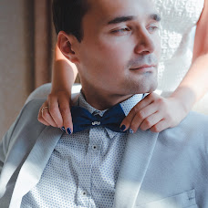 Wedding photographer Galina K (kudryavtsevi). Photo of 09.09.2016