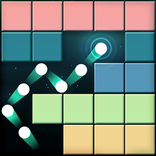 Bricks Breaker Shot (game)