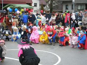 Photo: Ples s Klovneso