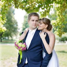 Wedding photographer Yuliya Voylova (voylova). Photo of 04.09.2014