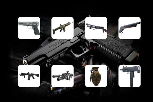 Gun Sounds 1.0.4 screenshots {n} 7