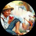 Приключения Тома Сойера-М.Твен icon