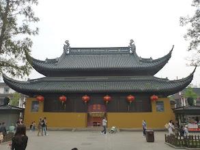 Photo: Taoistický klášter Xuan Miao...