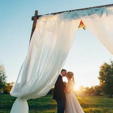 Wedding photographer Anastasiya Myshenkova (photonaya). Photo of 19.09.2017