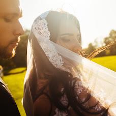 Φωτογράφος γάμων Roman Shatkhin (shatkhin). Φωτογραφία: 24.01.2018