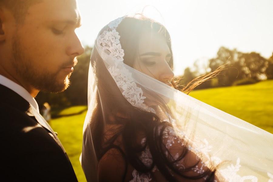 Wedding photographer Roman Shatkhin (shatkhin). Photo of 24.01.2018