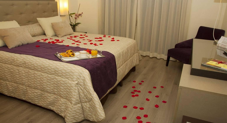 Hotel Complejo París