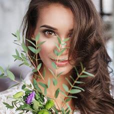Wedding photographer Ekaterina Terzi (Terzi). Photo of 23.11.2017