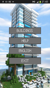 Modern Buildings Blueprints screenshot 0