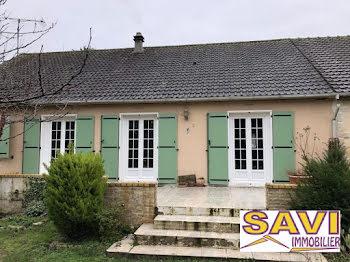 maison à Egreville (77)
