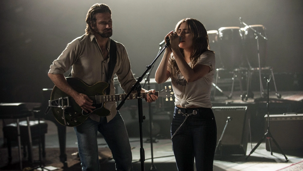 A Star Is Born: Bradley Cooper Channels His Own Struggles With Addiction